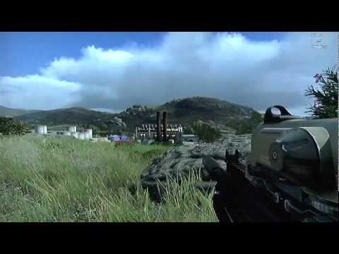 Arma 3 - 7 Minuten Gameplay kommentiert