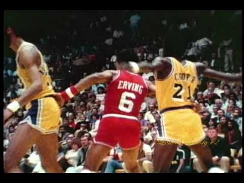 1979-80 Los Angeles Lakers: That Magic Season Part 3/3