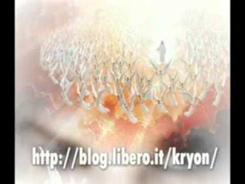 KRYON 1 di 5 Kryon Guarigione quantica.flv