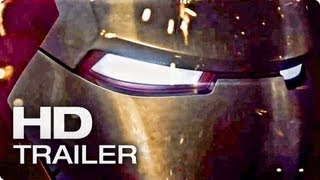 THE AVENGERS 2: Age Of Ultron Teaser Trailer   2015 Official Marvel [HD]