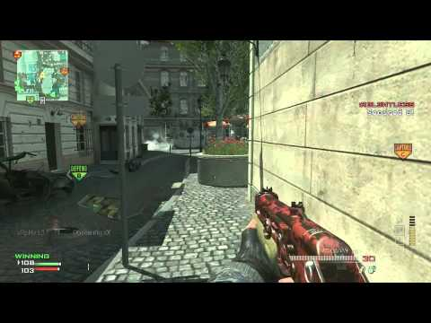 Dwight Howard, Moving Out, & Schtuff | MW3 Domination #4 (Gameplay Commentary)