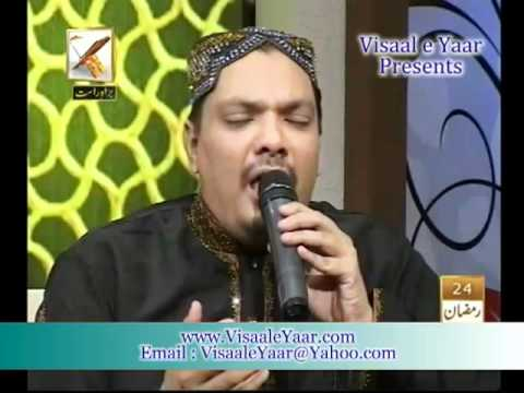 Urdu Naat( Milta Hai Kia)Imran Hassan Qadri In Qtv.By   Naat E Habib