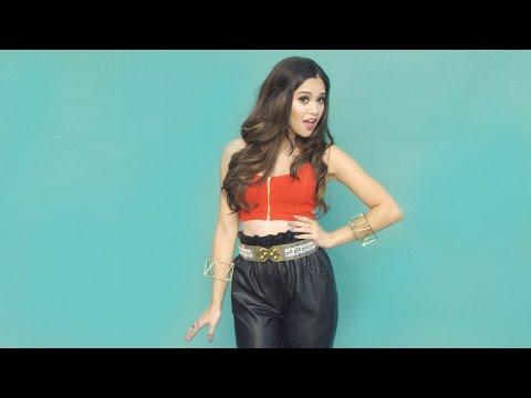 Megan Nicole - FUN (YouTube Music Awards)