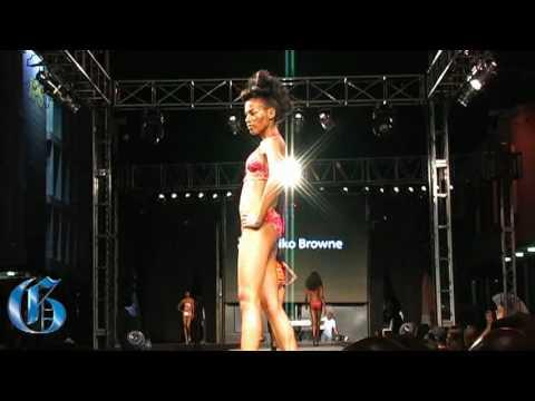 Style Week Jamaica 2k9 - Fashion Block HIGHLIGHTS