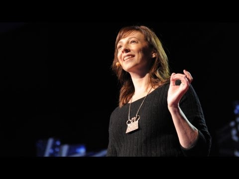 Susan Cain: The power of introverts