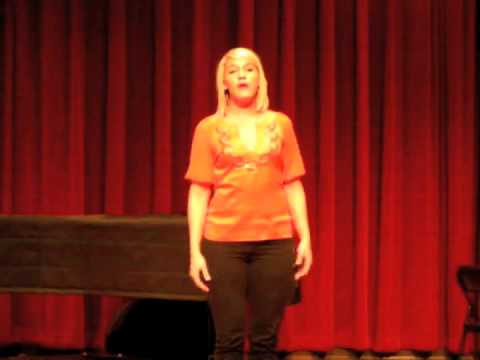 Belmont University Senior Showcase 2009 - Video #7