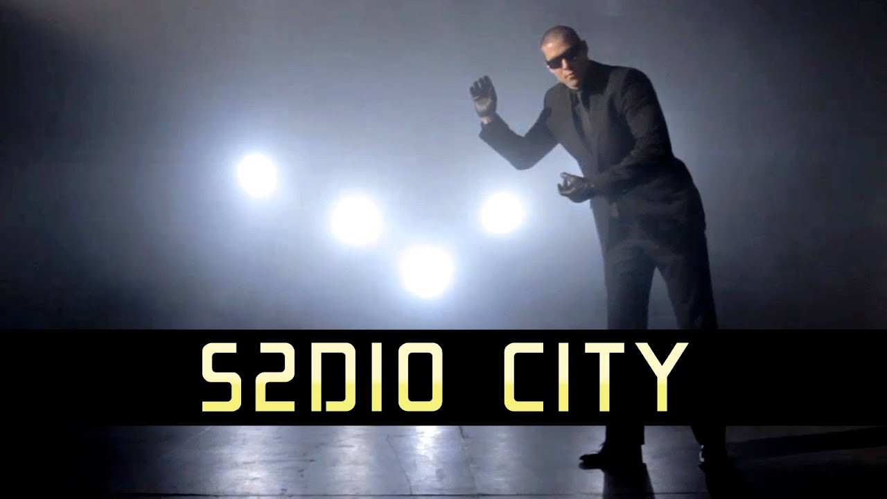 S2DIO CITY: THE VAULT ft. Madd Chadd [DS2DIO]