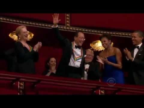 Yo-Yo Ma Kennedy Center Honors 2011 - Performance Tributes