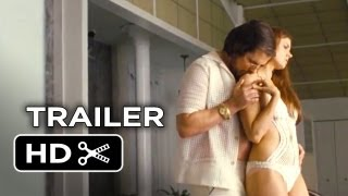 American Hustle Official Trailer (2013) - Amy Adams, Jennifer Lawrence Movie HD