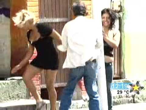 --Prostitutas-- Asaltan a señor FUERTES IMAGENES