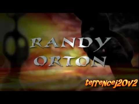 Randy Orton 10th Custom Titantron 2011 *HD*
