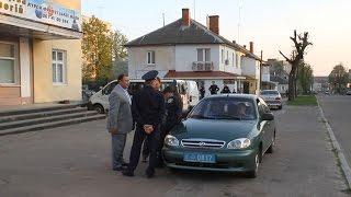 В Житомире возник конфликт за здание бывшего ИПСТ