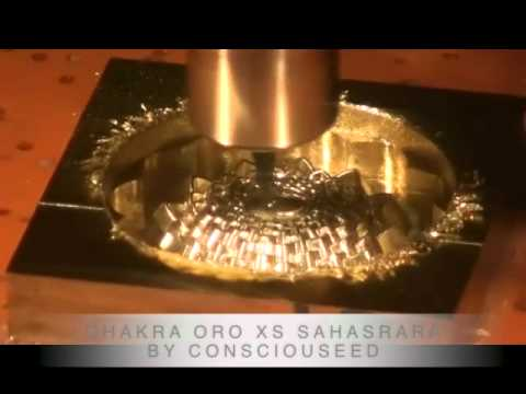 Sahasrara Oro XS Video
