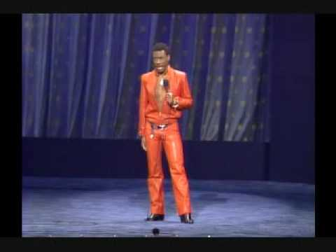 Eddie Murphy: Fag and HIV jokes