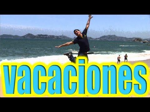 Luisito rey - Las vacaciones