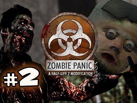 SAVE ME - Zombie Panic Source w/Nova & Immortal & Kevin Ep.2
