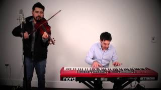 Bruno Mars- Marry You Wedding Mashup- David Wong and Scott Bradlee