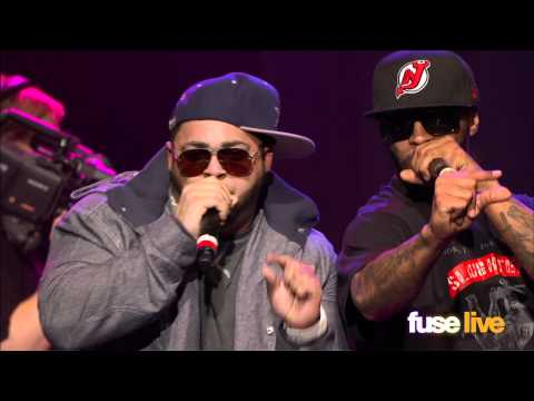 "Slaughterhouse Live ""Hammer Dance"" & More - Live @ Shady 2.0 SXSW"