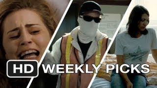 Weekly Movie Picks - Week of October 8, 2012 HD