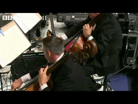 BBC Proms 2011: Psycho Theme