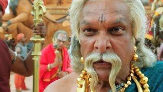 Nasser as BIJJALADEVA | Baahubali - The Beginning