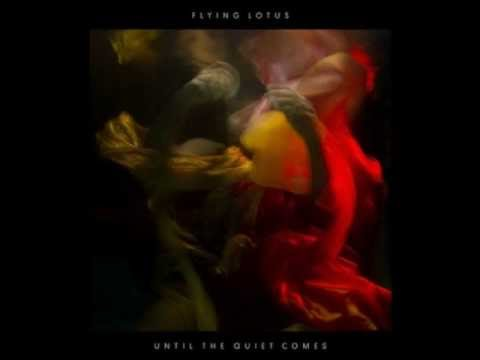 Flying Lotus - Getting There (Extended) WITH DOWNLOAD