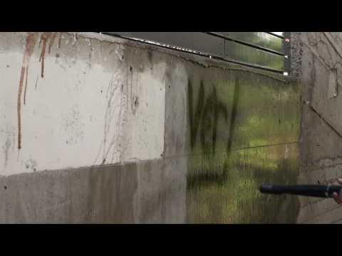 icover nanotechnology antigraffiti