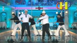 Halama - Cały świat bosmana znał (KNL 2011)
