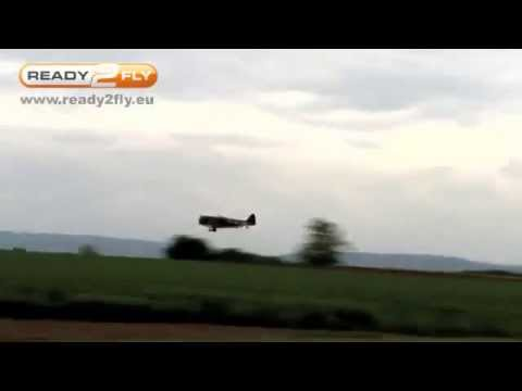 P-47 Thunderbolt www.ready2fly.ch - UC0u1YkjamUKg5VyqEX4xFBw