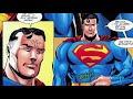 Фрагмент с конца видео - 10 Версий Супермена из Альтернативных Вселенных