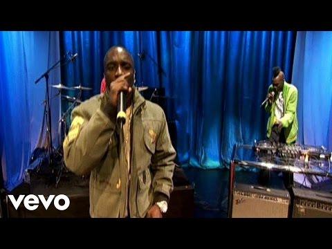 Akon - Smack That (AOL Sessions)