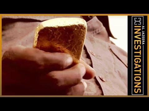 Africa Investigates - Fool-s Gold