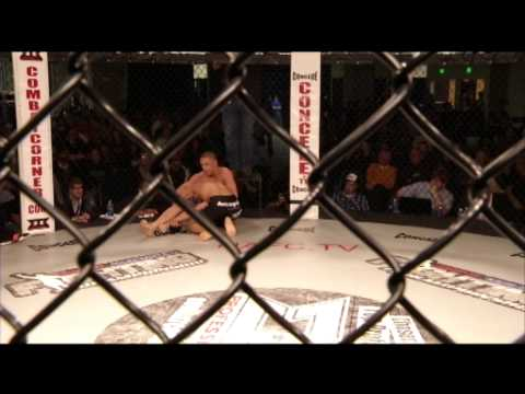 Student Ops 2012 | Program | Elias Garcia/Mixed Martial Arts (MMA)
