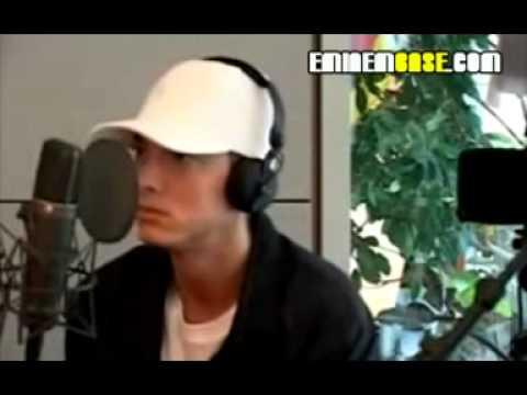 Eminem on 1LIVE (2009)