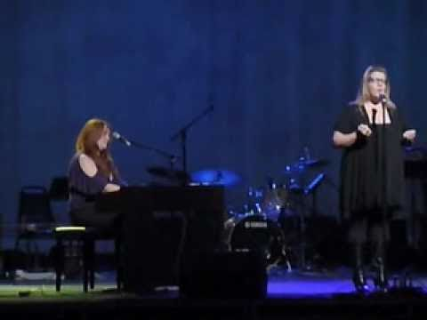 Your Side by Katie Thompson, performed by Shelly Bort & Katie Thompson