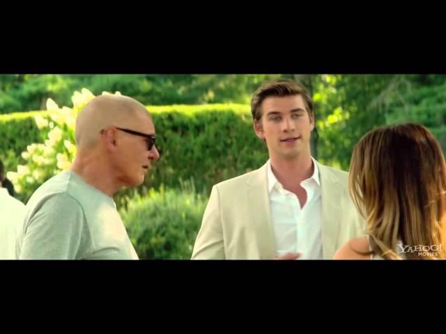 Paranoia  Trailer Oficial Legendado - Harrison Ford, Liam Hemsworth