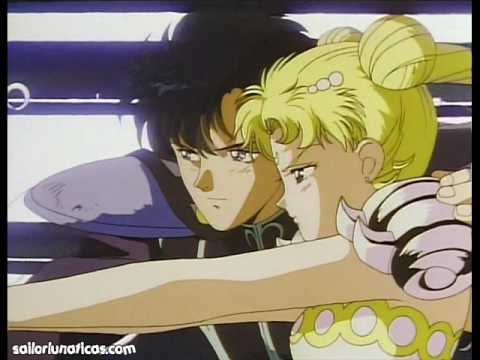 Sailor Moon R   Moon Revenge