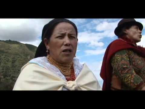 La Pachamama no se vende (2ª de 2 partes)
