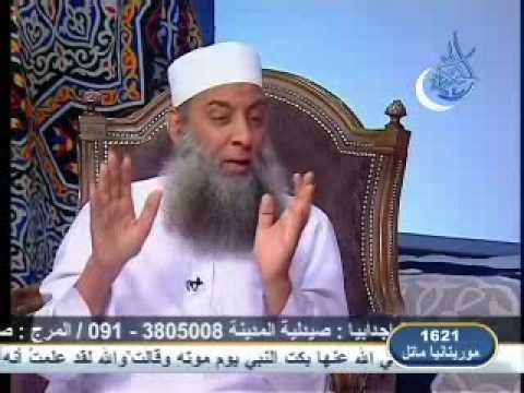 طرائف بداية التزام الشيخ أبو إسحاق الحويني