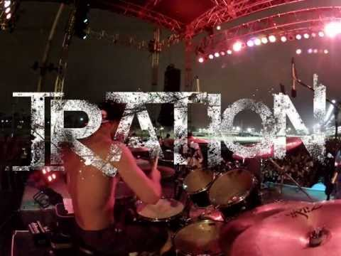 GoPro &#8220;Summer Nights&#8221; Iration @ Hollywood Park 2012-7-06