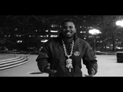 The Game - NY Shining (Cough up a lung) Prod. Cookin Soul