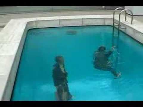 Lažni bazen