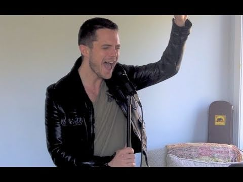 Rebecca Black - Friday (Cover by Eli Lieb)