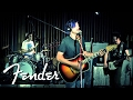 Fender Studio Sessions: Grouplove Performs