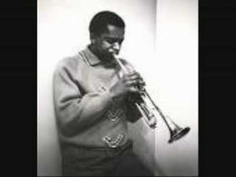 Donald byrd - Places and spaces out ther. (good sound)