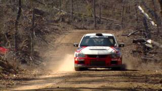 Vid�o 2010 Rally in the 100 Acre Wood Official Highlights par RallyAmericaSeries (5885 vues)