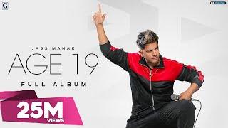 AGE 19 : JASS MANAK (Full Album) Divine    Bohemia  GK.DIGITAL  Geet MP3