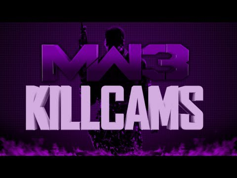 MW3 Final Killcams Episode 6 - MW3 Killcam / MW3 Killcams
