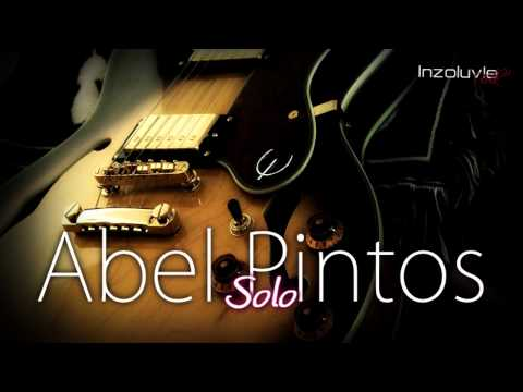 Abel Pintos - Solo