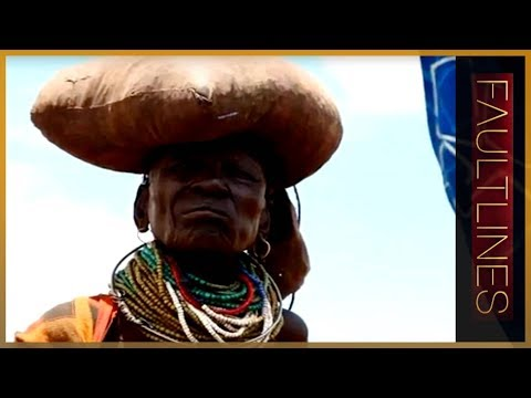 Fault Lines - Horn of Africa Crisis: Drought Zone